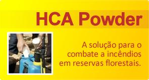 HCA Powder
